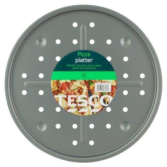 Tesco Pizza Platter 33cm