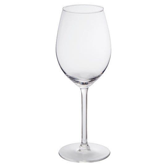 Tesco Timeless Classic Wine Glass 4pk