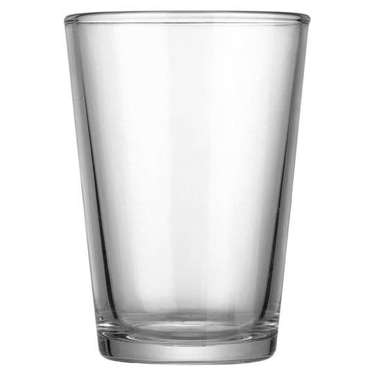 Tesco Water Glass