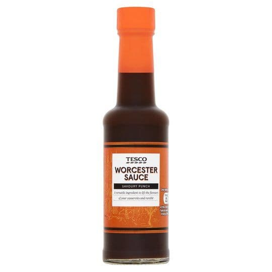 Tesco Worcester Sauce 150ml