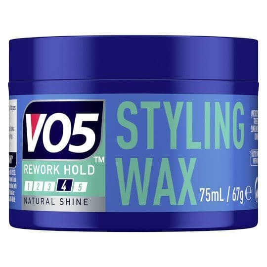 V05 Styling Hair Wax 75ml