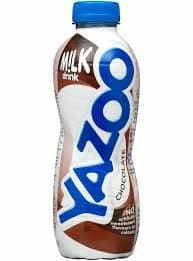 Yazoo Chocolate Milk 400ml