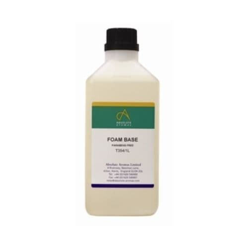 Absolute Aromas Base Range Bathe Dispersing Oil (Paraben Free)