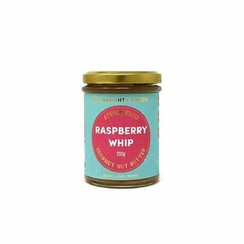 ALMIGHTY FOODS Raspberry Whip Gourmet Nut Butter