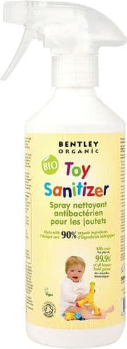 BENTLEY ORGANIC Organic Toy Sanitizer