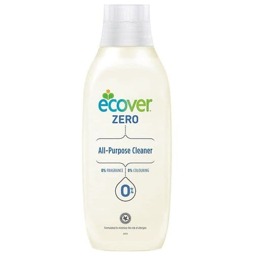 ECOVER All Purpose Cleaner Zero
