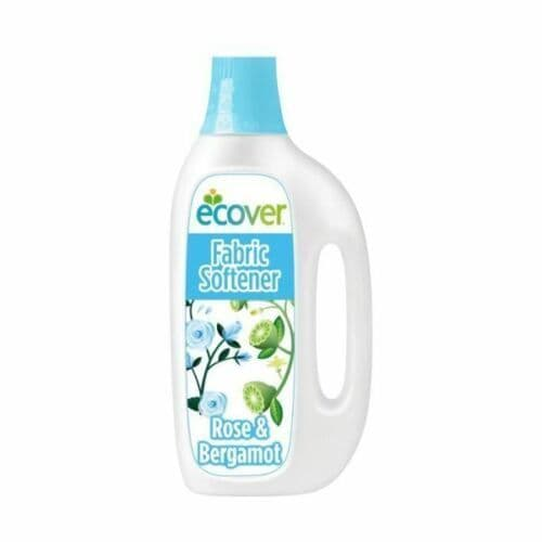 ECOVER Fabric Softner Rose & Bergamont