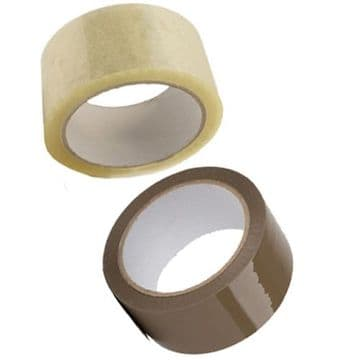 Packaging Tapes 48mm X 66m