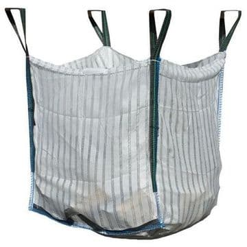 Vented Woven Log Bags 90 X 90 X 90cm