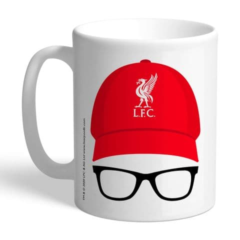 Personalised Liverpool FC Jurgen Klopp Doubters to Believers Mug