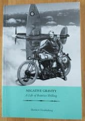 Negative Gravity - a life of Beatrice Shilling