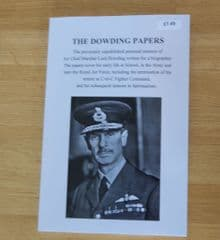 The Dowding Papers