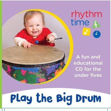 Play the Big Drum