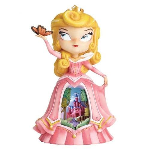 'Miss Mindy' Aurora  Figurine