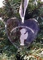 Baby's 1st Christmas - Personalised