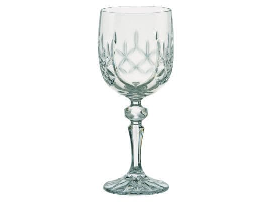 Cut Crystal 240g Wine Goblet