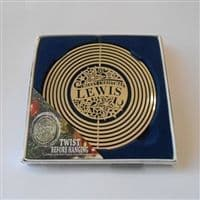 Lewis Christmas Tree Decoration Spinner