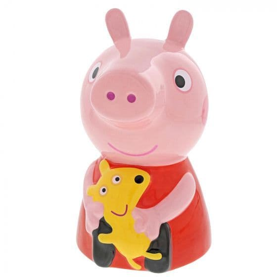 Peppa Pig Money Bank