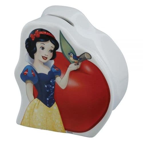 Someday My Prince Will Come - Snow White Money Box