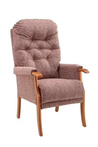 Cosi Avon High-Seated Fireside Chair