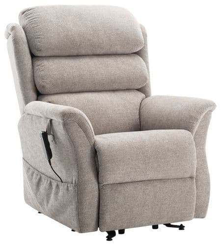 Cosi Hamble Electric Single Motor Riser/Recliner Chair