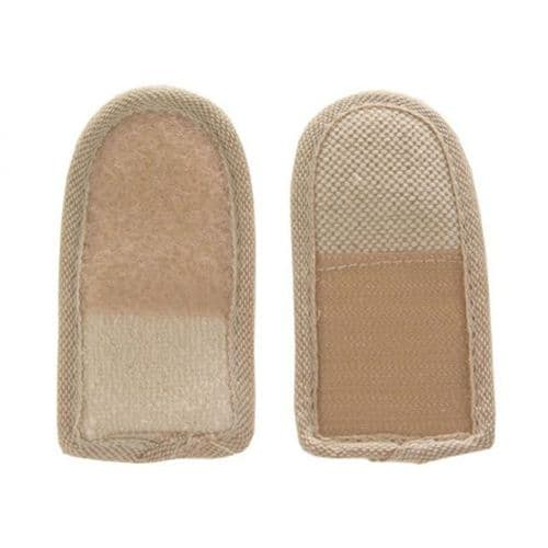 Cosyfeet C6 Molly Fabric Touch-Fastening Extensions