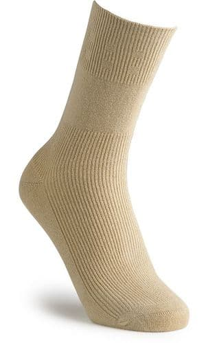 Cosyfeet DE Extra Roomy Cotton-rich Softhold® Lightweight Seam-free Socks