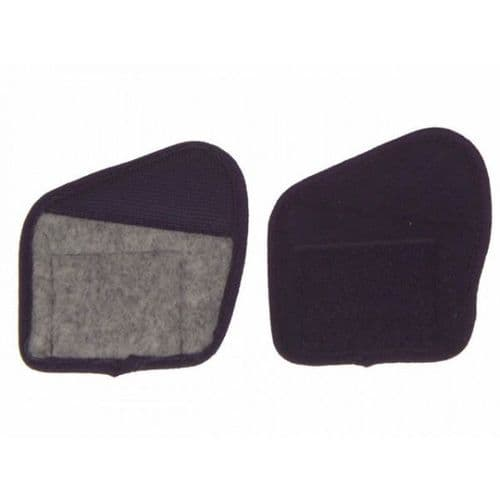Cosyfeet E4 Elise Fabric Touch-Fastening Extensions