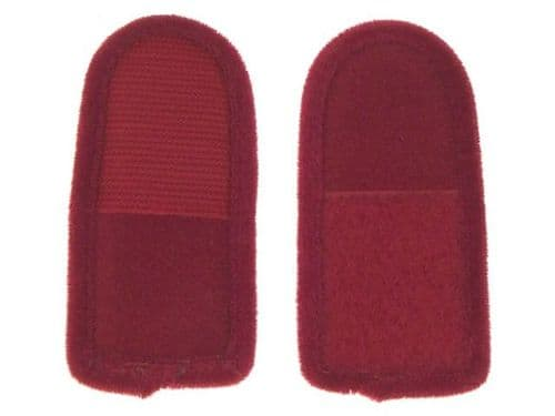 Cosyfeet F8 Holly Fabric Touch-Fastening Extensions