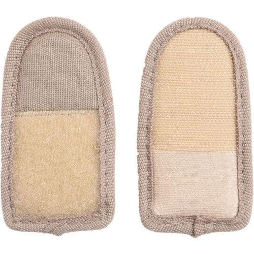Cosyfeet NA Henry Fabric Touch-Fastening Extensions