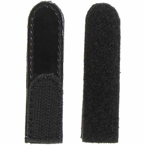 Cosyfeet QA Daisy-Mae Leather Touch-Fastening Extensions