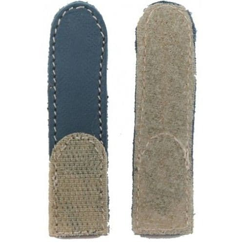 Cosyfeet UF Paradise Leather Touch-Fastening Extensions