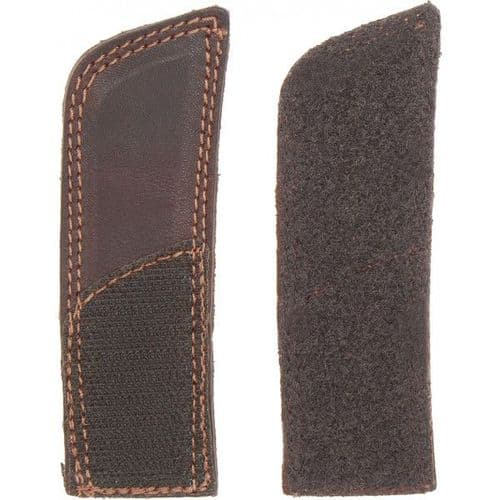 Cosyfeet VU Woody Leather Touch-Fastening Extensions