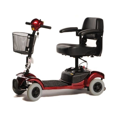 Freerider Mini Ranger Car Boot (Class 2) Mobility Scooter