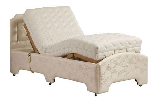 Rise & Recline Ltd Richmond Electric Adjustable Bed