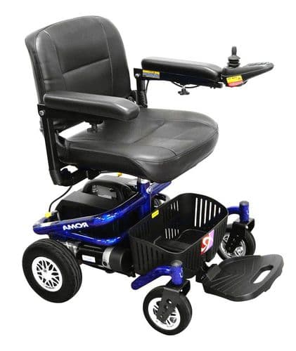 Indoor Powerchairs