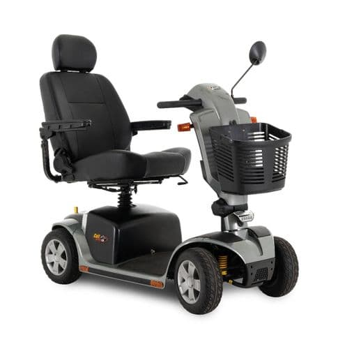 Pride Colt Deluxe 2.0 6mph Road Legal (Class 3) Mobility Scooter
