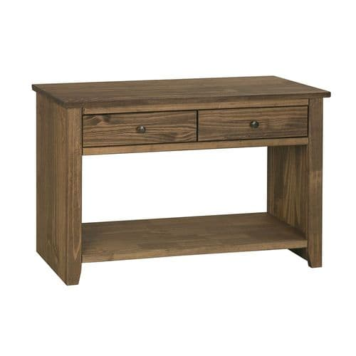 AXE 103 console Table(Pine) By Denille