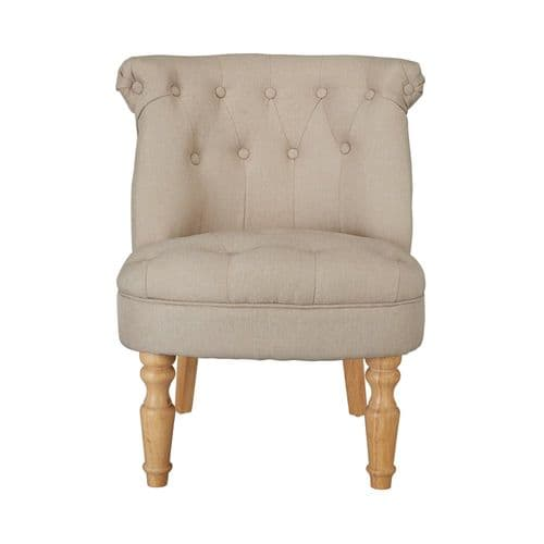 AXE 149(1)Accent Chair  Beige from Denelli