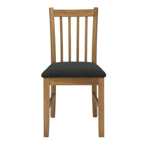 AXE  CH133(2)  Wooden Chairs From Denelli