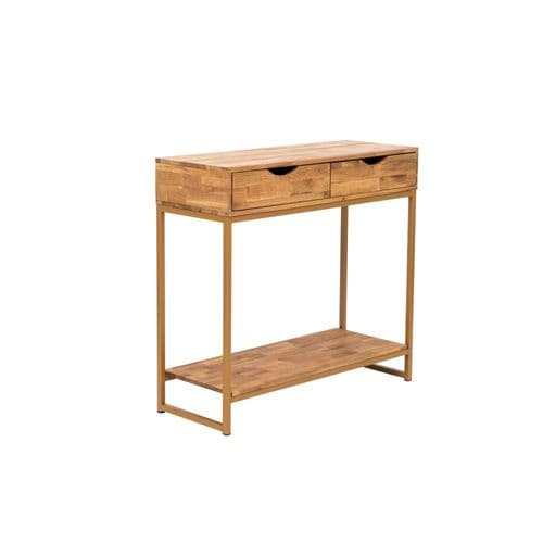 Console Table AXE 143 (2) By Denelli