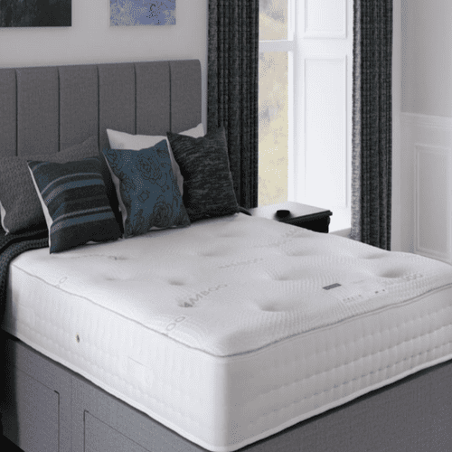 Hampshire Bed Collection Bamboo comfort 1000