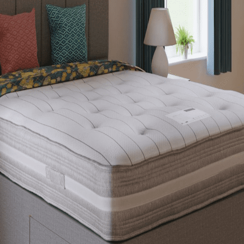 Hampshire Bed Collection Pocket Memory  Air Flow 2000