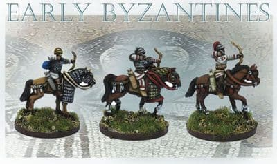 15mm Early Medieval