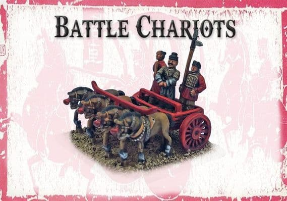 Battle Chariots VARIETY PACK