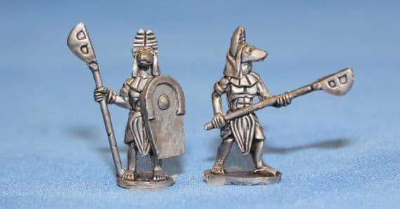 Sons of Anubis Guard