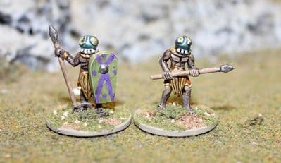 Sons of Scarab