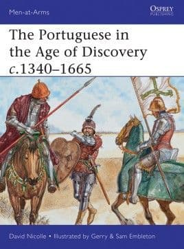 The Portuguese Army in the Age of Discovery