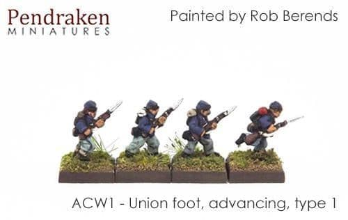 Union Army Pack