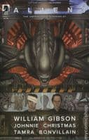 Alien 3 William Gibson Original Screenplay #1 (of 5) - Rivera Cover Variant